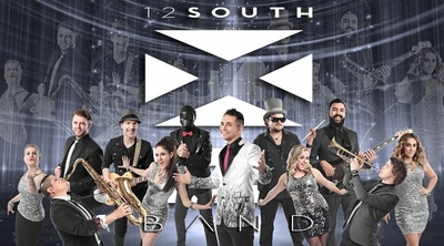 Book The 12 South Band