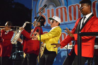 24K Funk - A Tribute to Bruno Mars
