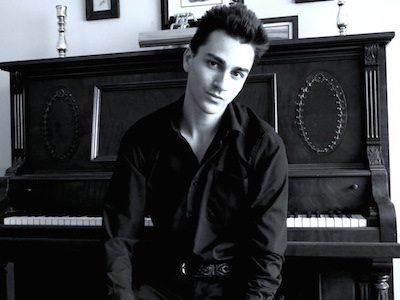 Liam Lewis-Sing