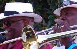 The Brass Brothers