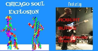 Chicago Soul Explosion