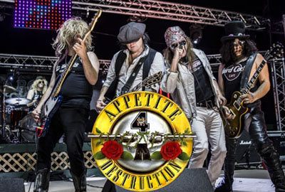 Appetite 4 Destruction