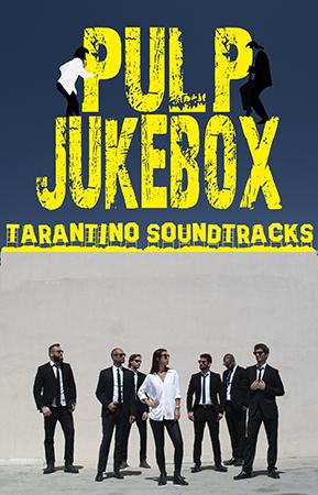 Pulp Jukebox