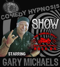 Gary Michaels