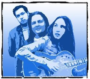 Daria Musk Trio