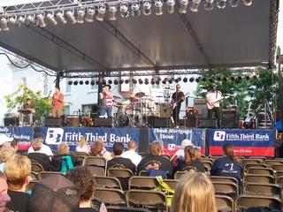The Damon Mitchell Band
