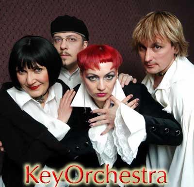 KeyOrchestra Show