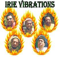 Irie Vibrations